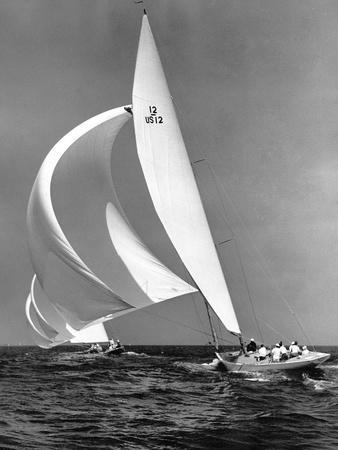 Indian Harbor Regatta