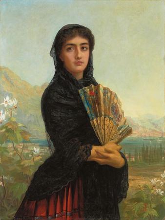 Gibraltar, 1886