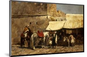 Tangiers by Edwin Lord Weeks