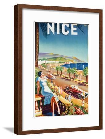 Nice, Ca, 1930