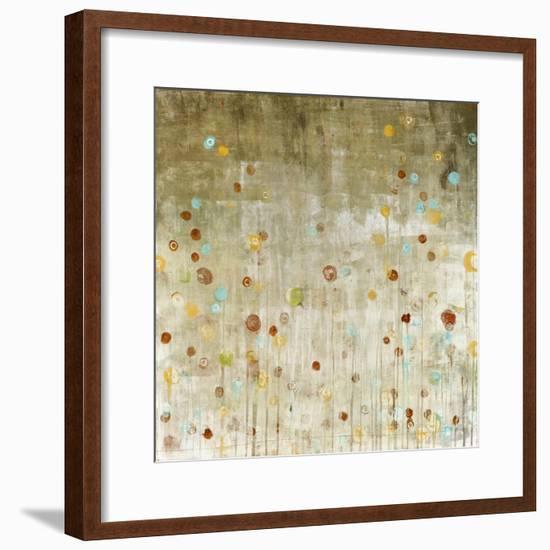Effervescense 2-Maeve Harris-Framed Premium Giclee Print