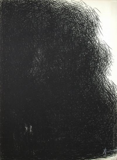 Effet de nuit-Constantin Byzantios-Limited Edition
