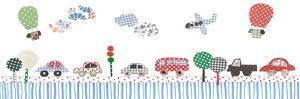 Car Theme by Effie Zafiropoulou