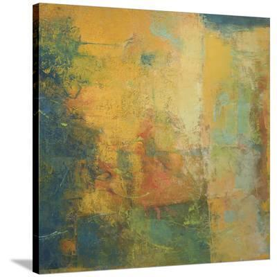 Effusive-Jeannie Sellmer-Stretched Canvas Print