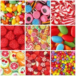 Sweets by egal