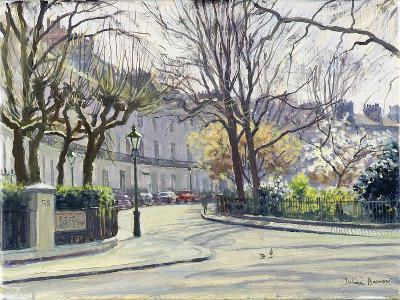 Egerton Crescent, London-Julian Barrow-Giclee Print