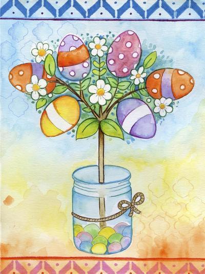 Egg Tree-Valarie Wade-Giclee Print