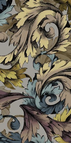 Eglantyne Panel II-Emma Hill-Giclee Print