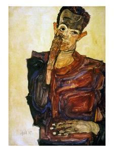 Egon Schiele (1890-1918) by Egon Schiele