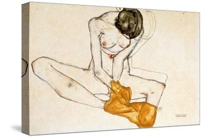 Female Nude, 1901-1918