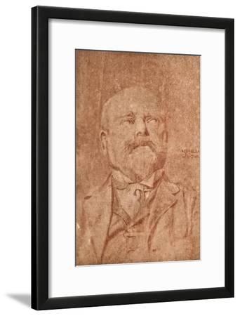 Portrait of a Man, 1907
