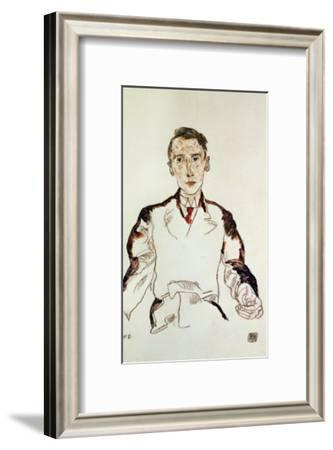 Portrait of Dr