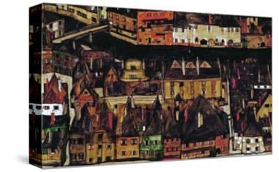 The Small City III, 1913
