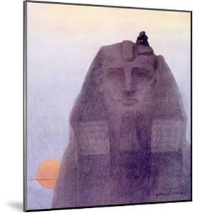 Egypt and the Sphynx