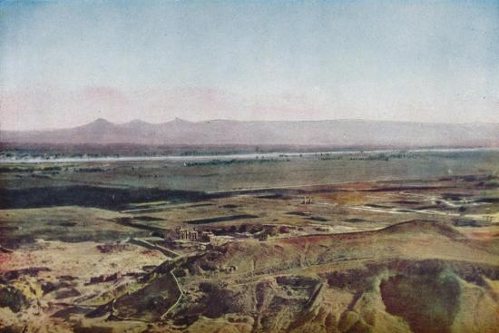 'Egypt', c1930s-Unknown-Giclee Print