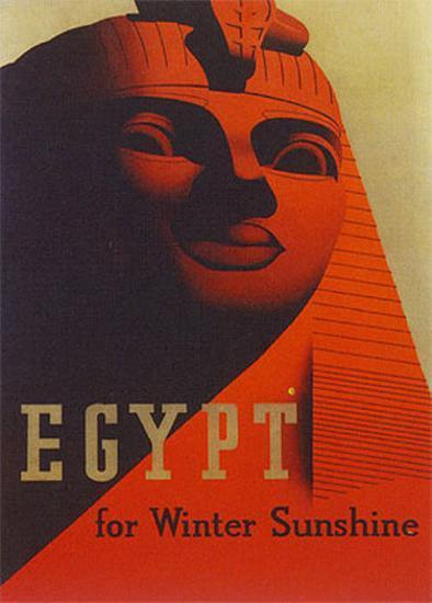 Egypt--Art Print