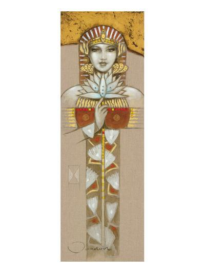 Egyptian Glamour-Joadoor-Art Print