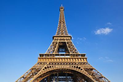 Eiffel Tower, Paris, France, Europe-Neale Clark-Photographic Print