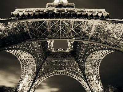 Eiffel Tower, Paris, France-Jon Arnold-Photographic Print