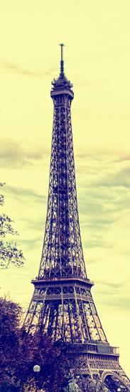 Eiffel Tower, Paris, France-Philippe Hugonnard-Photographic Print