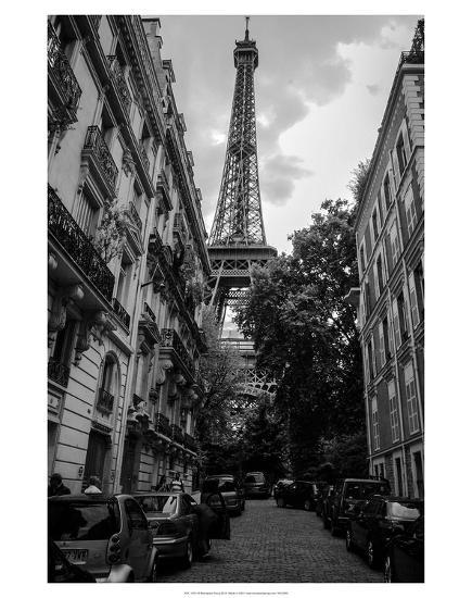 Eiffel Tower--Art Print