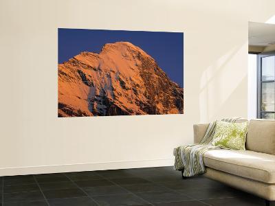 Eiger, Grindelwald, Switzerland-Jon Arnold-Wall Mural