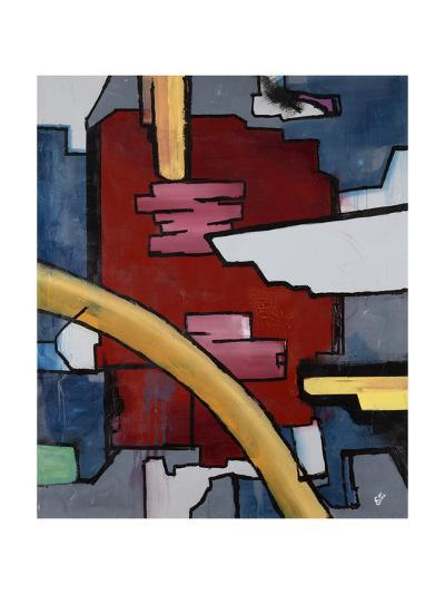 Eight Bit-Tyson Estes-Giclee Print