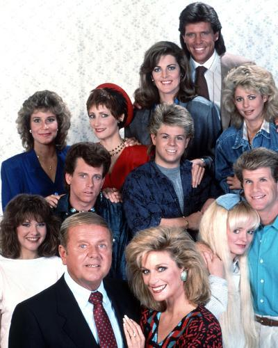 Eight Is Enough--Photo