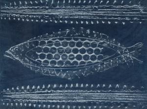 The Sword Fish, 1964 by Eileen Agar