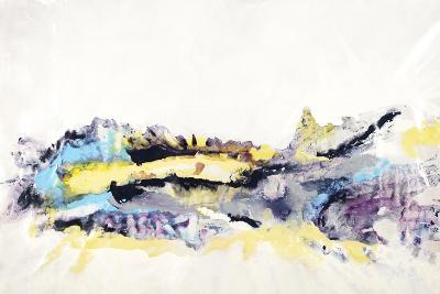 Einstein Rosen Bridge-Kari Taylor-Giclee Print