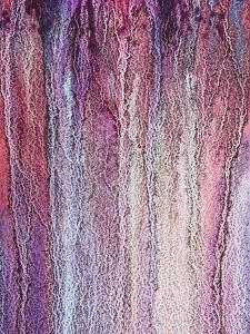Granulated Paint Splashes by Eisfrei