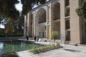Bagh E Fin Persian Gardens, Kashan, Iran by Eitan Simanor