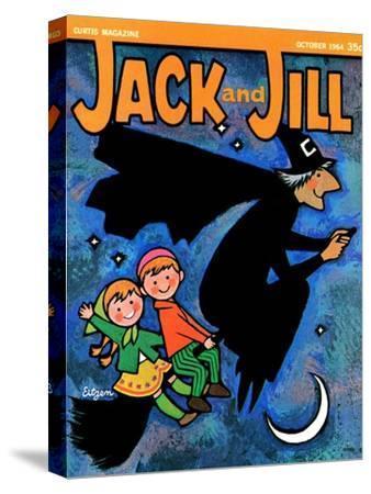 October Flight - Jack and Jill, October 1964