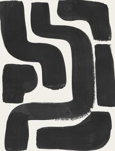 Ink Maze by Ejaaz Haniff