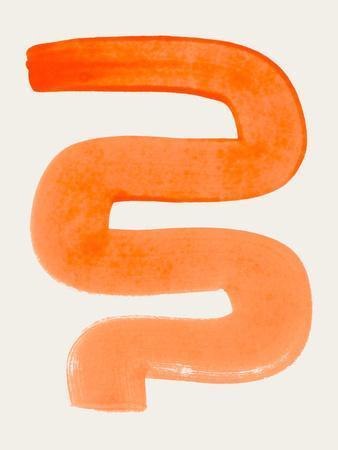 Orange Unsure