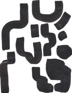 Tribal Ink Symbols by Ejaaz Haniff