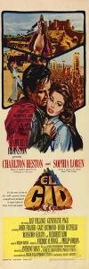 El Cid, 1961