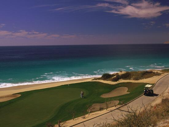 'El Dorado Golf Course, Cabo San Lucas, Mexico ...