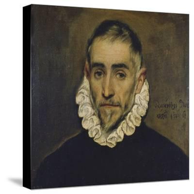 Portrait of a Nobleman, about 1585/90