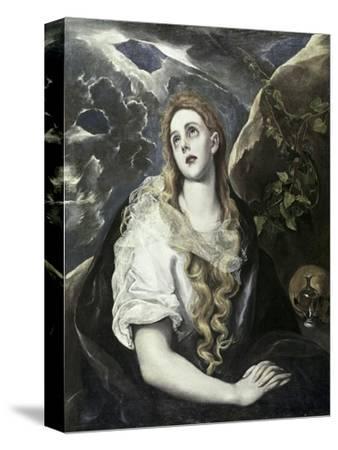 Saint Mary Magdalene in Penitence
