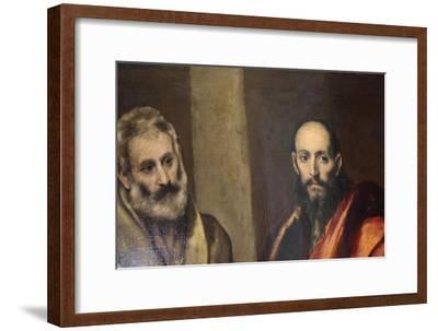 Saints Peter and Paul, C1587-C1592