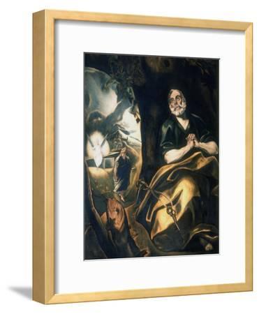 St Peter's Tears, C1561-1614