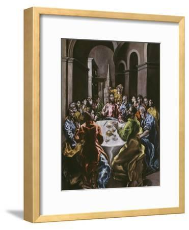 The Feast in the House of Simon, 1608-14