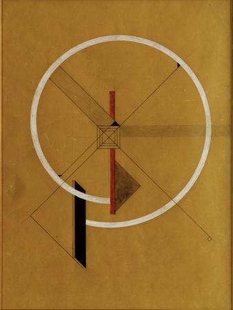 Proun, c.1920-21
