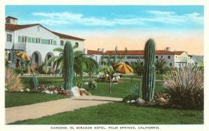 El Mirador, Palm Springs, California
