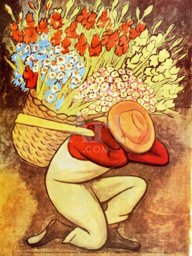 Diego rivera artwork pictures — 2