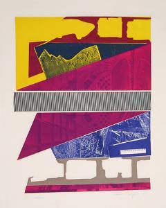 Scalene by Elaine Breiger