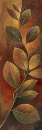 Autumn Array II by Elaine Vollherbst-Lane