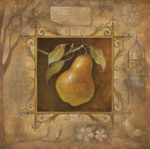 Pera Bella by Elaine Vollherbst-Lane