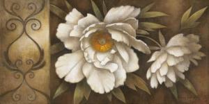 Southern Dusk I by Elaine Vollherbst-Lane